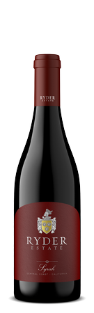 2016 Ryder Estate Syrah
